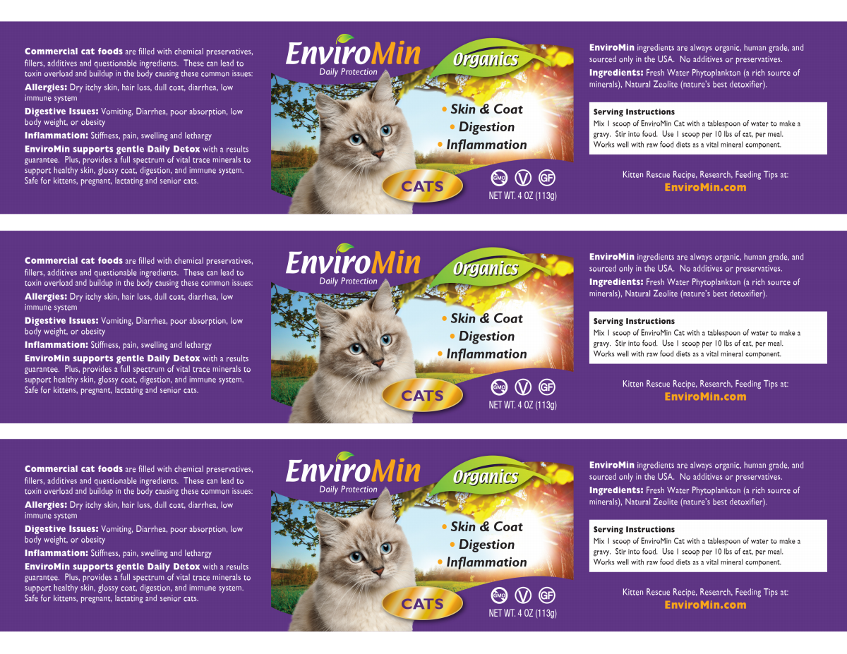 Dog and Cat Label tiny update