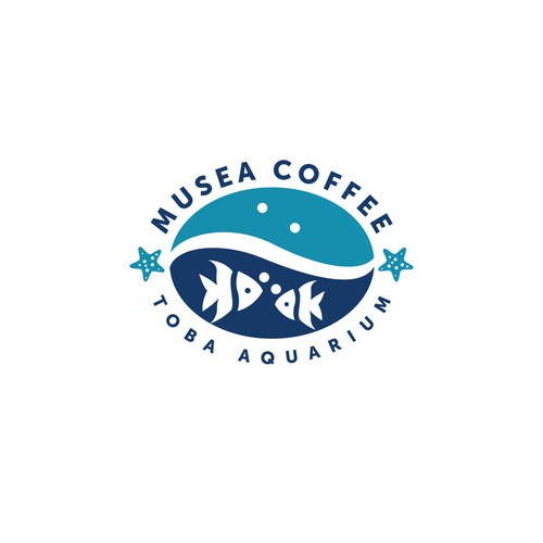 aquarium coffee