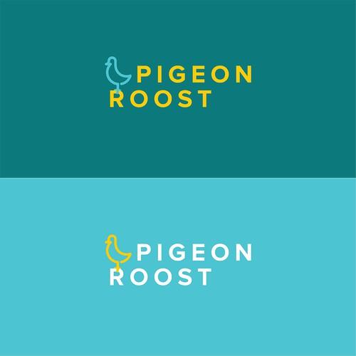 Simple, Bold logo Design
