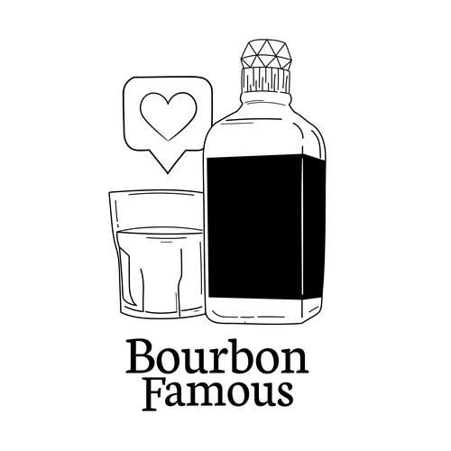 Bourbon Famous