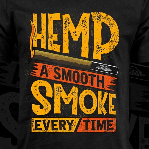 Hemp Smoke