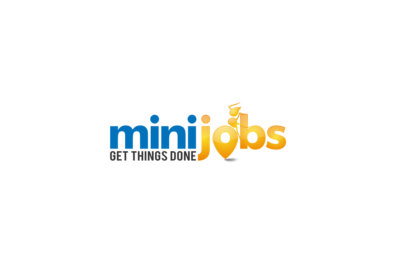 New logo wanted for minijobs