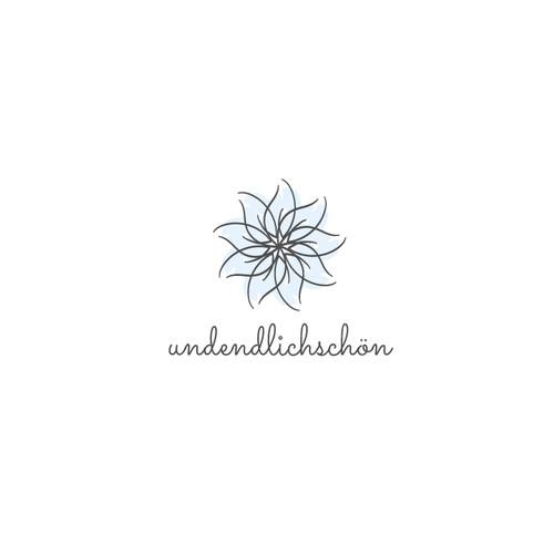 Mandala for a Beauty Salon