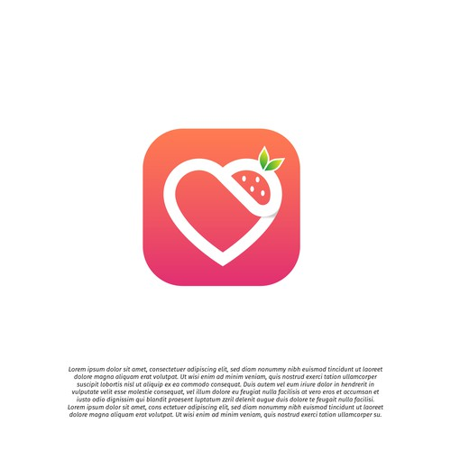 Strawberry App Dating