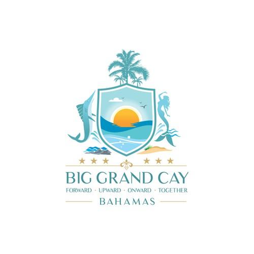 BIG GRAND CAY
