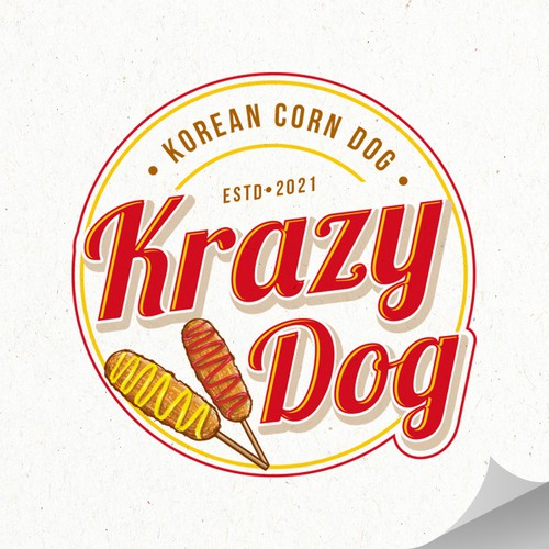 Krazy Dog