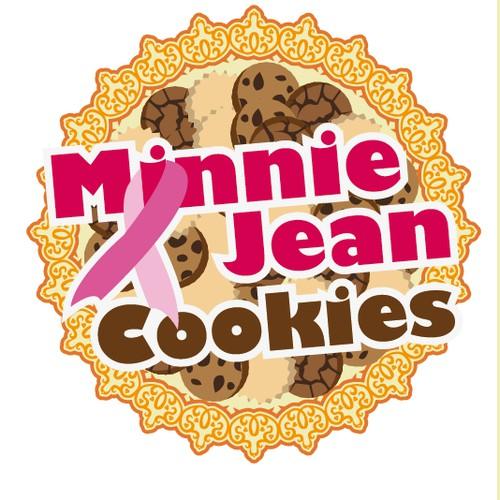 Need A Creative, Wholesome Cookie Company Logo