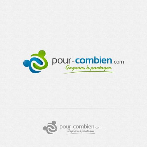 Créer 1 logo pour un site web communautaire dans l'économie collaborative!