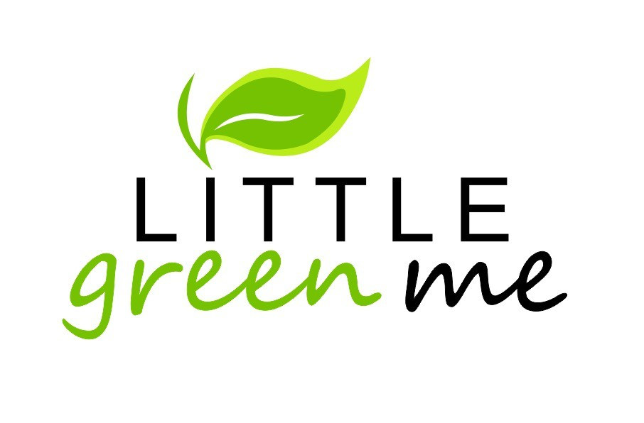 logo for Little Green Me