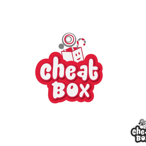 DESIGN A LOGO FOR A FUN NEW CANDY/SWEETS SUBSCRIPTION BOX BUSINESS