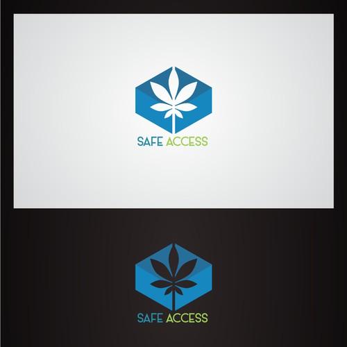 Simple and modern logo design