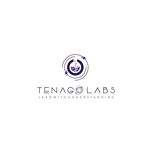 logo for Tenago Labs