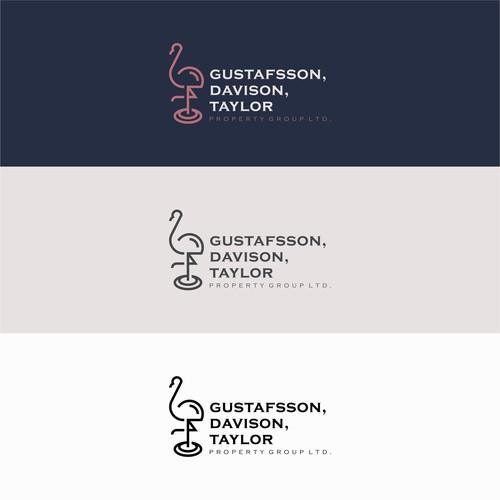 Logo Concept for Gustafsson, Davison, Taylor