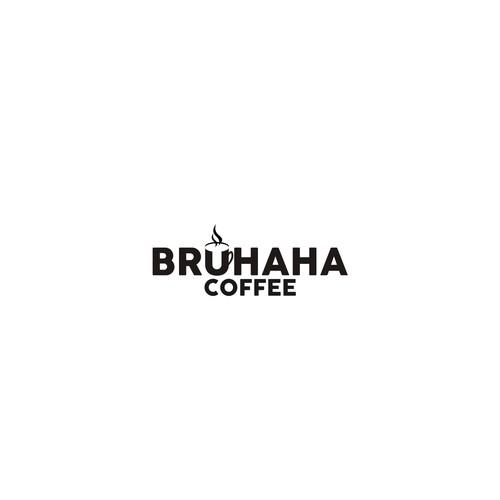 logo for coffe