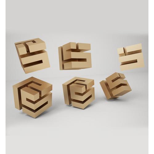 soverign logo 3d