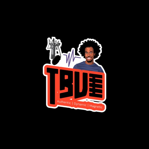 TBUO logo design