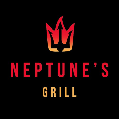 New logo wanted for Neptune's Grill
