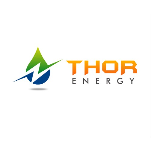 Thor Energy needs a new logo