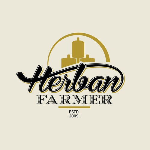 Herban farmer