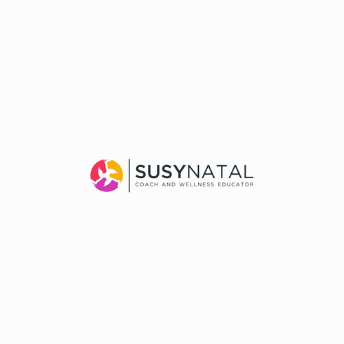 Health and Fitness Coaching Brand with Personality
