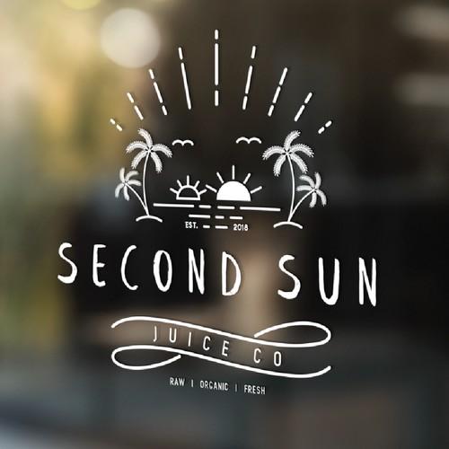 Second Sun Juice