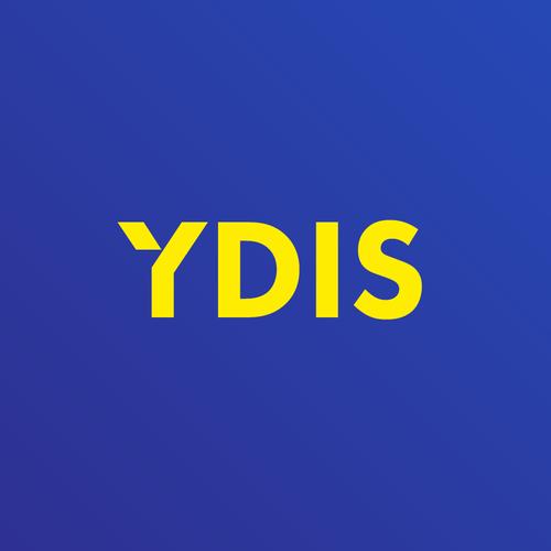 Logo Design Ydis