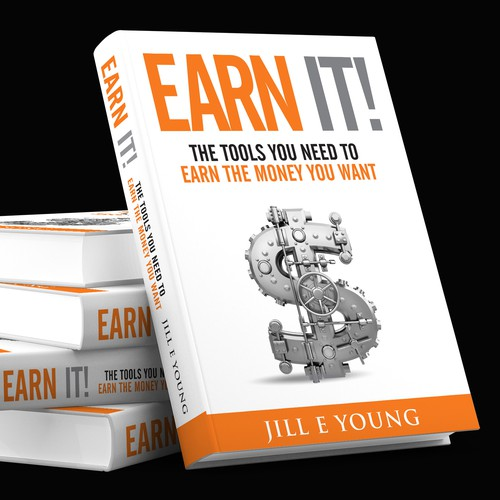 BOOK COVER FOR EMPLOYEES GROWTH