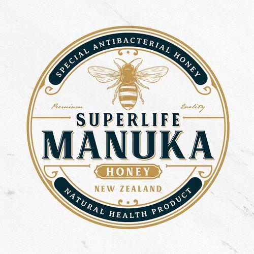 Superlife Manuka Honey