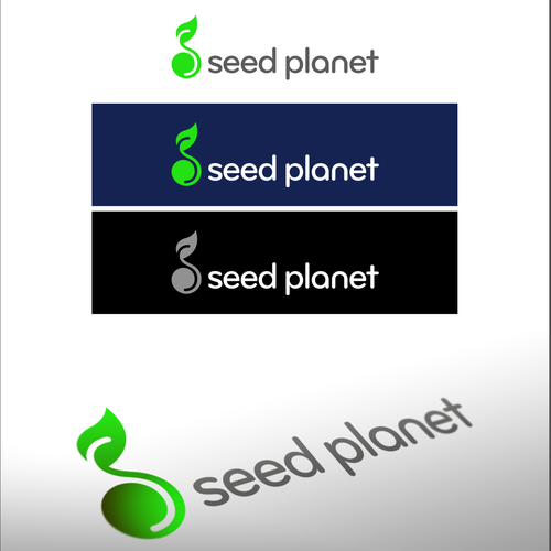 Seed Planet