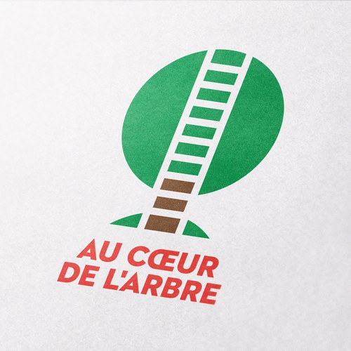 Logo for professionals tree climbers