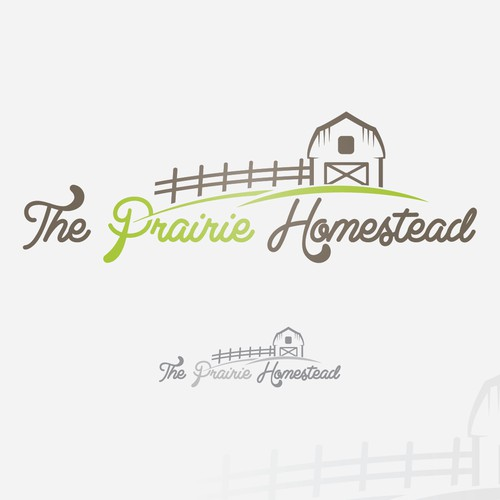 Simple Logo for Farming comapny