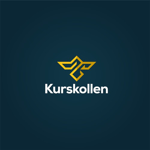 Logo for Kurskollen