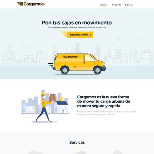 Cargamas