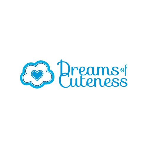 Design a memorable logo for baby brand