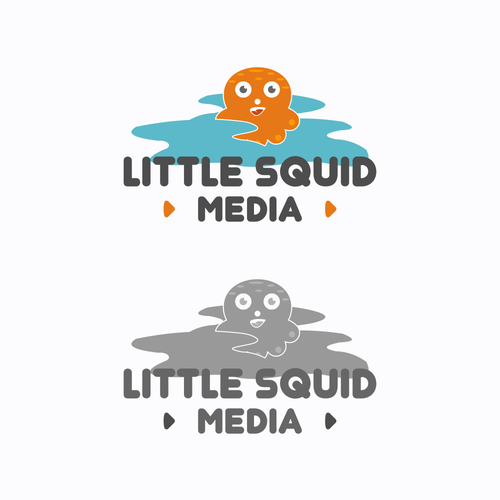 little aquid media