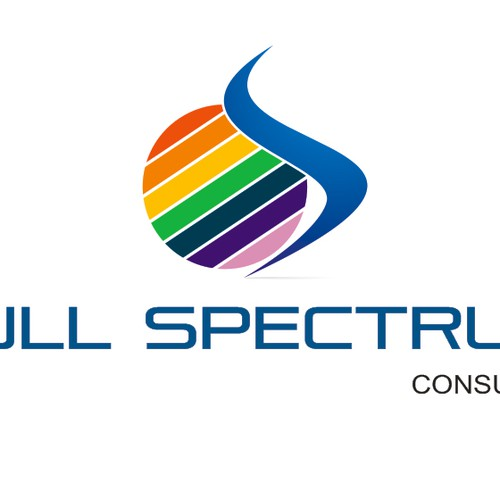 New logo wanted for Spectrum Consulting
