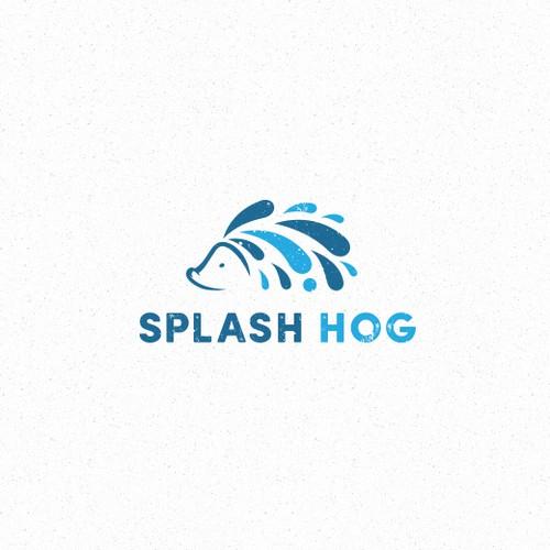 splash hog