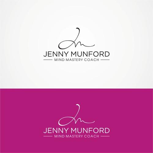 Logo for Jenny Munford