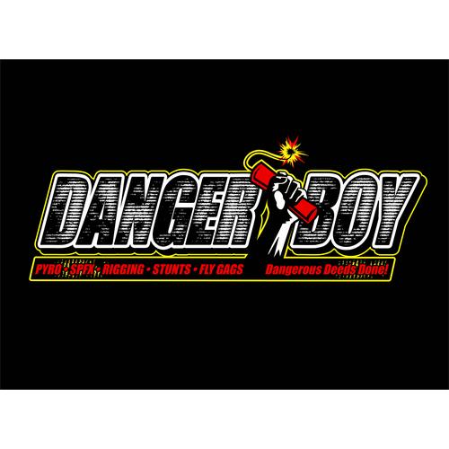 Danger Boy Pyrotechnician