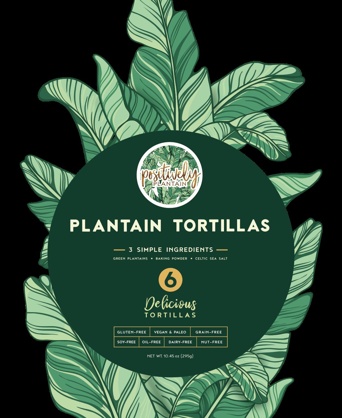 Converting Rectangle to Circular Packaging for Tortilla Bag