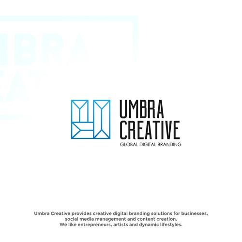 Umbra Creative Logo