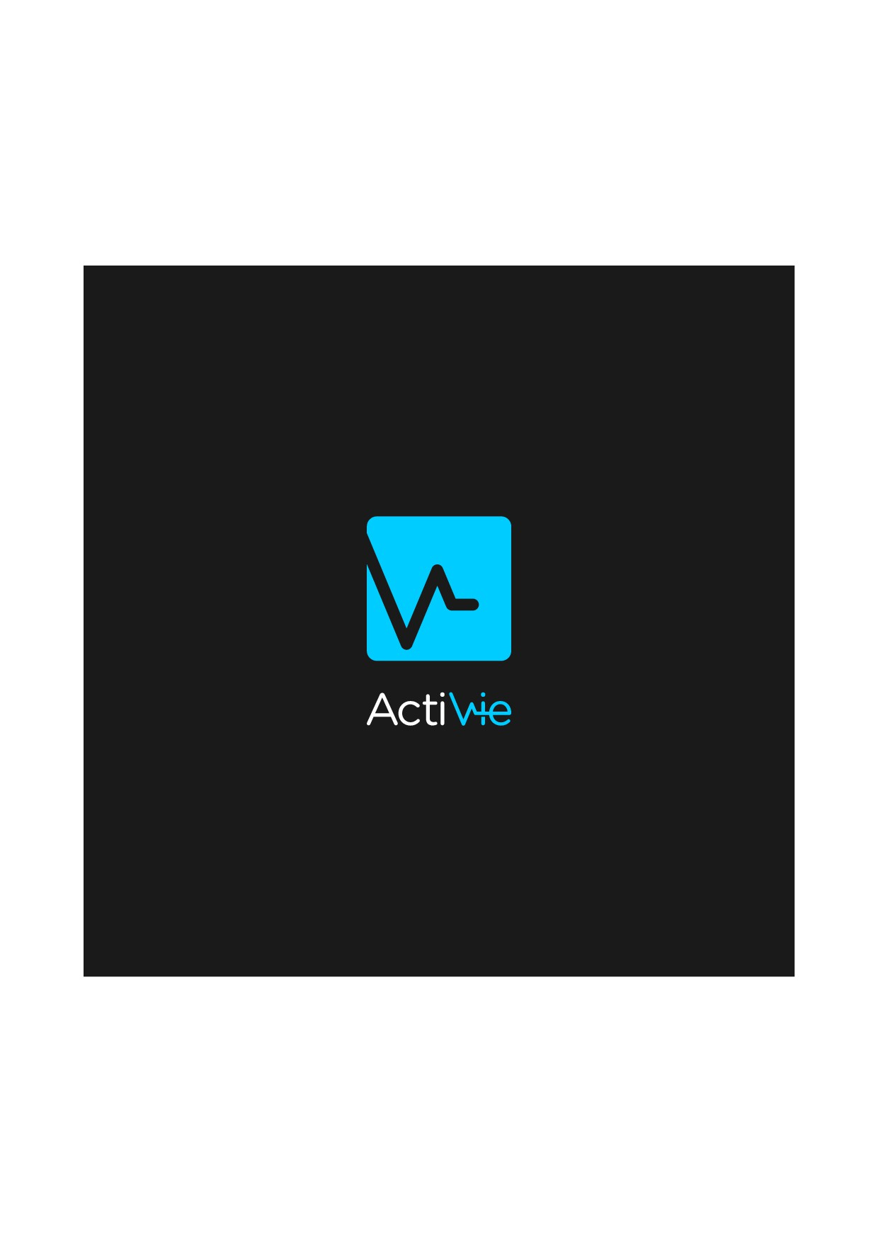 ActiVie - Active life, Healthy Life, Better Life