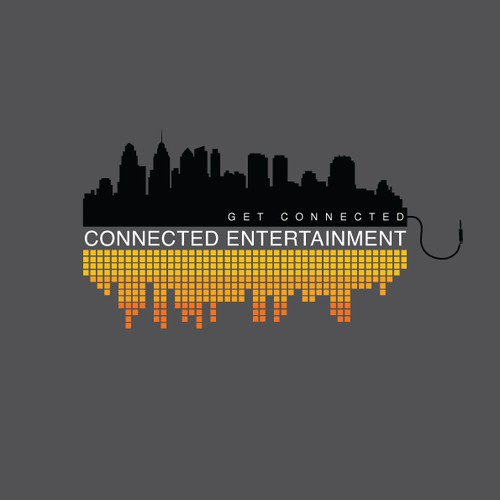 Logo Contest for a Entertainment Services Company
