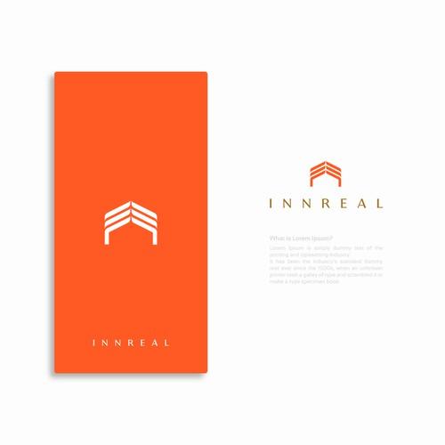 Logo for INNREAL