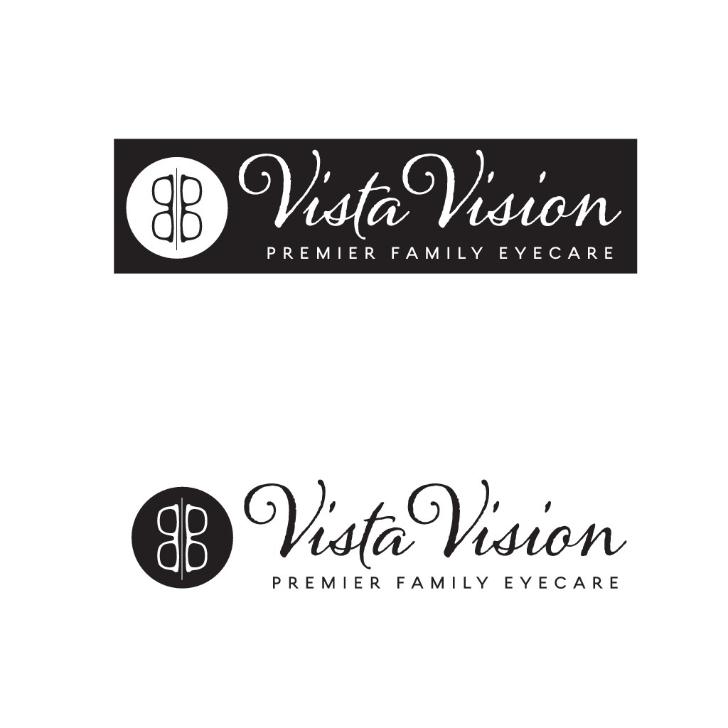 New start for eye doctor, needing attractive logo