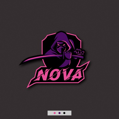 Logo for Nova Sport Club
