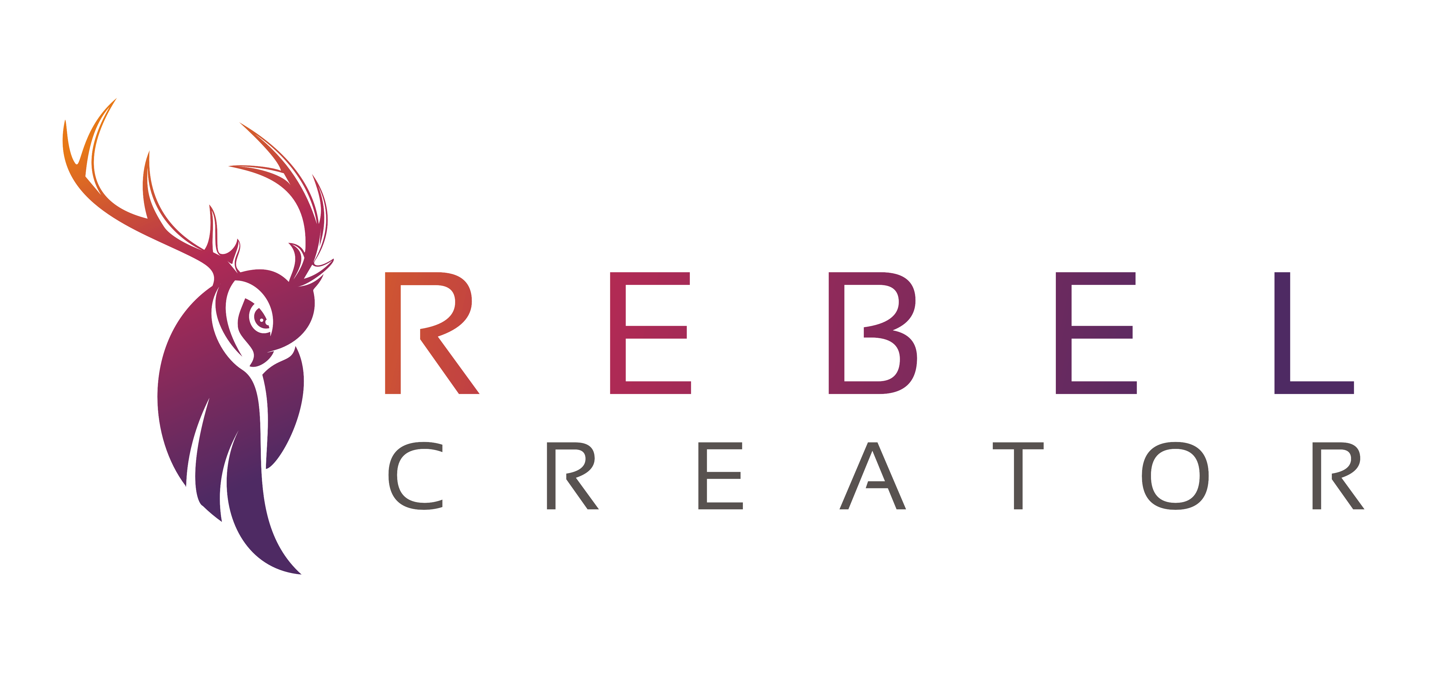 Design a logo for a publisher/podcast that does deep dives into creativity.