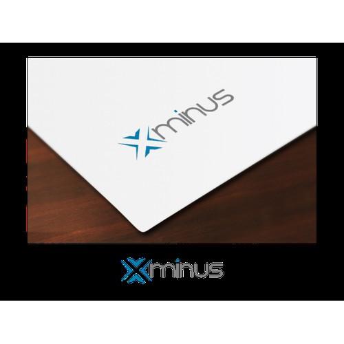 business angel xminus needs logo