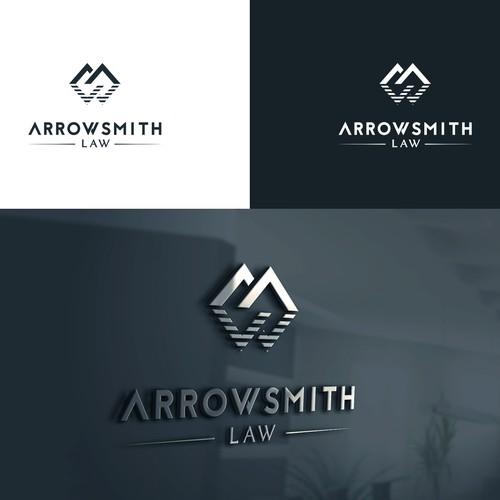 Attorney & law firm logo