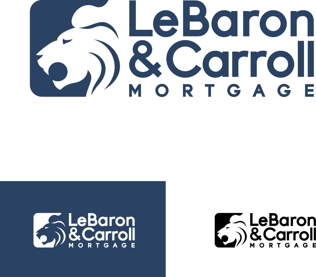Mortgage lender with a 55 year old name needs a new modern look